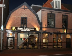 San Lorenzo, Haarlem