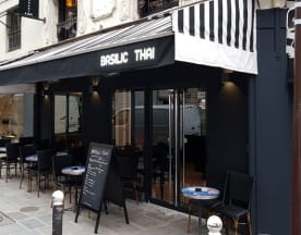 Basilic Thai, Paris