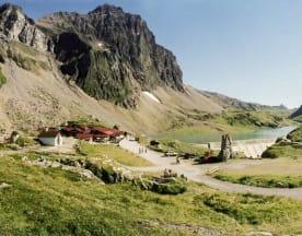 Auberge du Sanetsch, Chandolin-près-Savièse