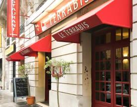 Le Terrabis, Paris