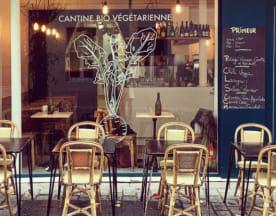 Cantine Primeur, Paris