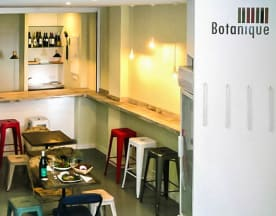 Botanique, Madrid
