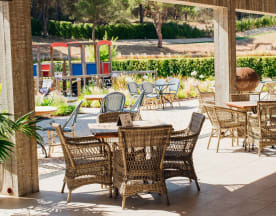 Dano's Sports Bar & Restaurant, Quinta do Lago
