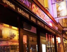 Ichiban Sushi, Paris
