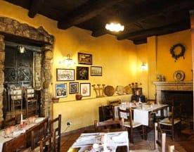 La Locandiera, Serino