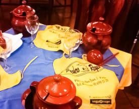 Puchero de Reyes, Parla