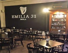 Emilia 31 Music Pub, Imola