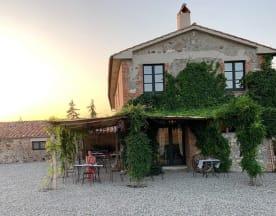 Taverna di Mozart, Bagno Vignoni
