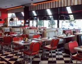 All American Diner Sesto San Giovanni, Sesto San Giovanni