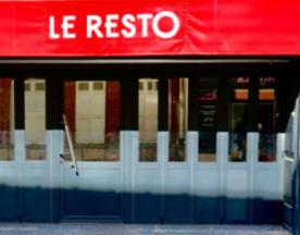 Le Resto, Poissy