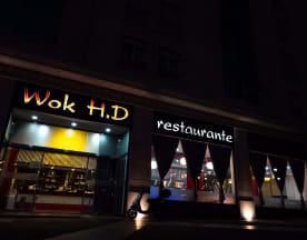 Wok HD, Ponferrada