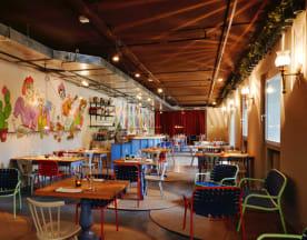 Blitz Restaurant, München
