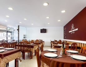 Taberna do Bacalhau, Fátima