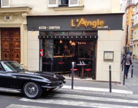 l'Angle Babylone, Paris