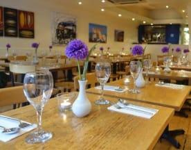 O's Thai Cafe, London