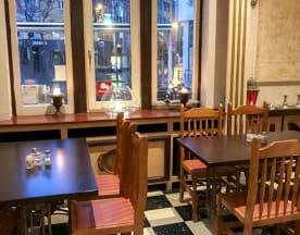 Restaurant Athena, Antwerp