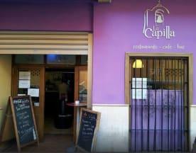 La Capilla, Algeciras