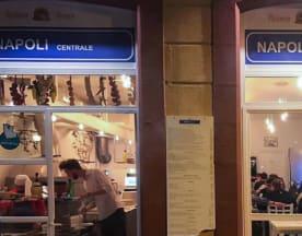 Pizzería Napoli Centrale, Barcelona