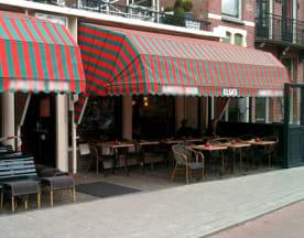 Elsa's Café, Amsterdam