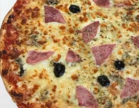 Family's Pizza, Miramas