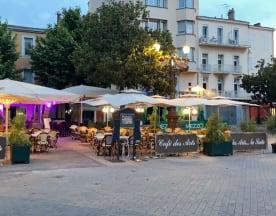 Le Café des Arts, Aubagne