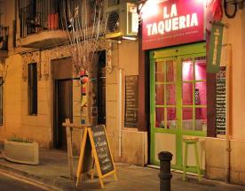 La Taquería Passatge de la Font, Barcelona