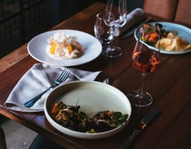 City Winery - Fireside Experience, Fortitude Valley (QLD)
