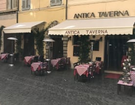 Antica Taverna, Roma