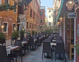 Bacarandino, Venezia