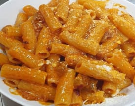 Osteria dar Baffone, Fiumicino