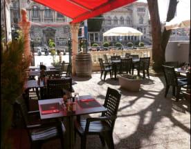 La Bohème Restaurant - Grill Churrascaria, Lausanne
