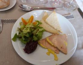 Hôtel- restaurant Saint-Benoit, Gueugnon