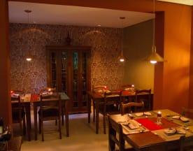Lanna Thai Fusion Cuisine, Porto Alegre