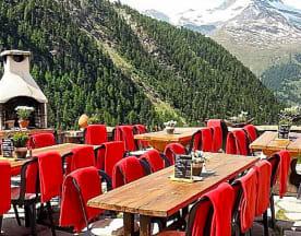 Enzian, Zermatt