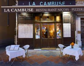 La Cambuse, Nice
