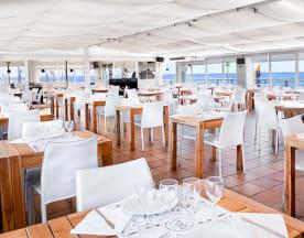 BOO Restaurant & Beach Club, Barcelona