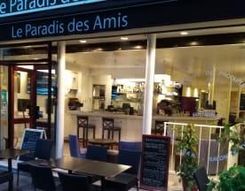 Le Paradis des Amis, Paris