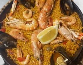 Taberna El Quinto, Granada