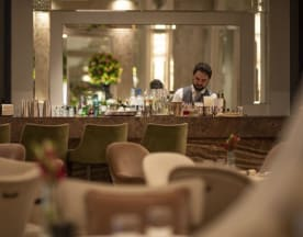 Palm Court at The Langham, London, London