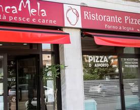 Bianca Mela, Milano