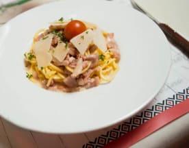Café Italien - EURL BOWLING ATLANTIS, Saint-Herblain