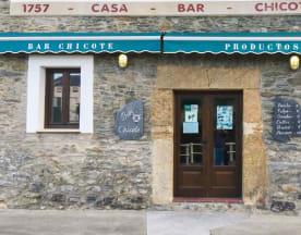 El Chicote, Puerto De Vega