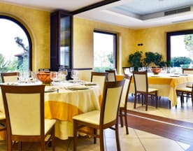 Villa Reale Resort, Corropoli