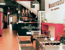 Macanudo - Sabor Argentino, Calella