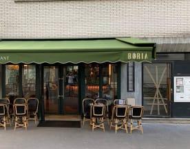 Boria, Paris