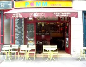 Pomm restaurant, Paris