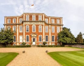 Chicheley Hall, Newport Pagnell