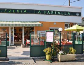 Pizzeria La Farfalla, Eu