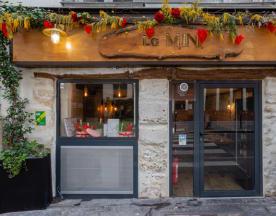 La Min Restaurant, Paris