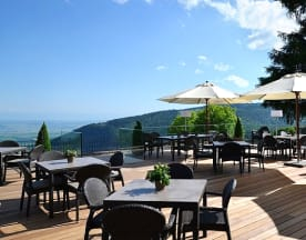 Grand Hôtel des Rasses - Restaurant Belle Epoque, Les Rasses